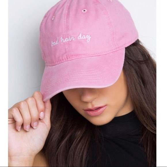 Bad Hair Day Hat 🧢 47cee74d906f